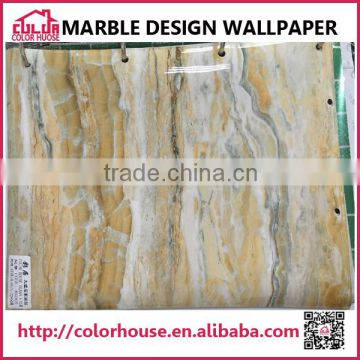 Marble texture 3d wallpaper wall paper marbling design wallcovering                                                                         Quality Choice