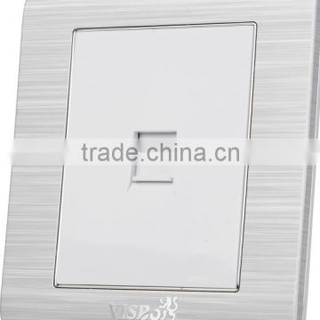Wholesale Alibaba High Quality Iron Frame 250V Switched Industrial Plug and Socket for computer