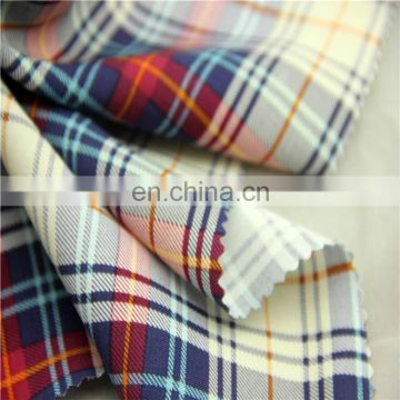 100% tencel waterproof Stamp fabric