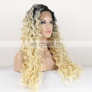 malaysian hair Lace Front Wig mink hair lace wig