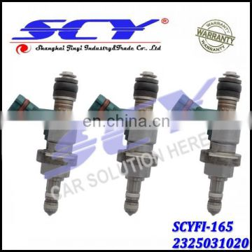 New Fuel Injector For 06-13 Lexus IS 250 IS250 GS300 23250-31020 23209-39055 2325031020