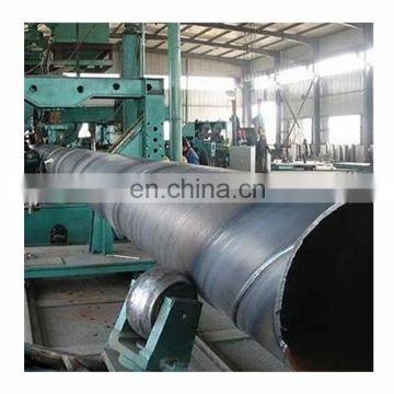 ERW Welded schedule 40 carbon erw steel pipe erw spiral welded steel pipe