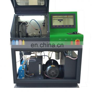 CR709 with Piezo testing functionNew Common Rail Injector Test Bench