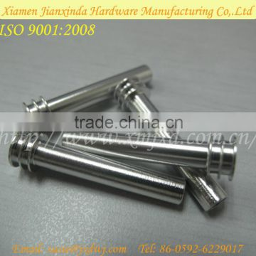 Turning Parts, CNC Lathe Turning Mechanical Parts, Pen Turning Parts