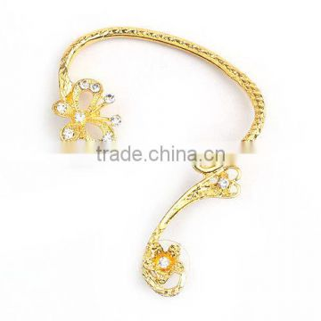 Ear cuff imitation jewelry earring women