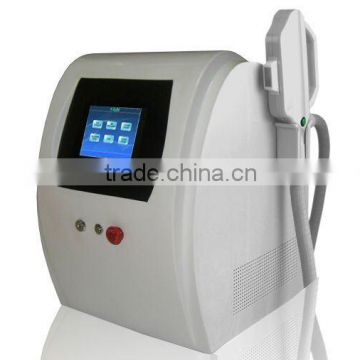 Portable The Factory Price Highest Advanced Ipl 530-1200nm Skin Rejuvenation Machine Home Age Spot Removal