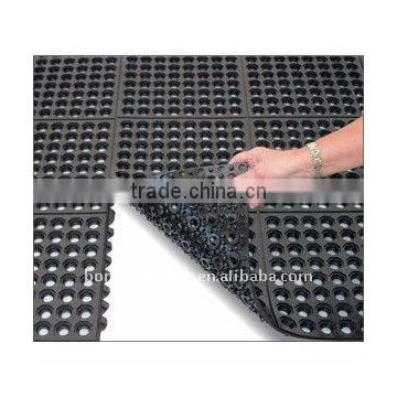 water proof rubber flooring