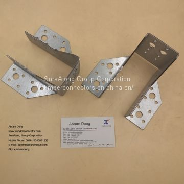 Galvanized Truss Hangers from China factory