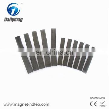 Cheap price custom promotion flexible magnet strip