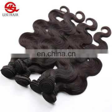 Most Popular Unprocessed Can Be Dyed Can Be Bleached Full Cuticle Raw Brazilian Virgin Hair