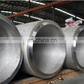 304 316l SS seamless Stainless steel pipe price per ton