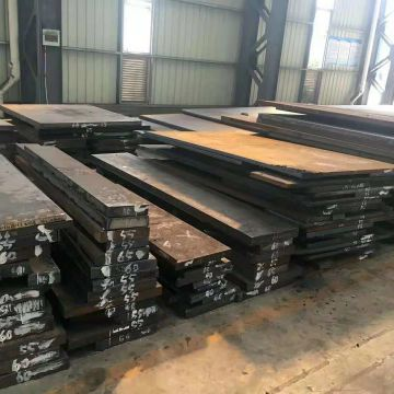 Ar500 Steel Plate Resistant Steel 12mm Thickness Ar400