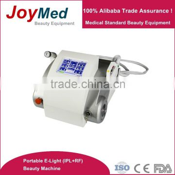 Pigment Therapy E Light (IPL+RF) Legs Hair Removal Beauty Equipments