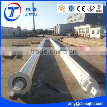 Engineering and Construction Machinery Pile driver Rotary drilling rig parts friction kelly bar