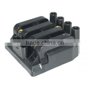 Top performance for VW SANTANA high voltage ignition coil