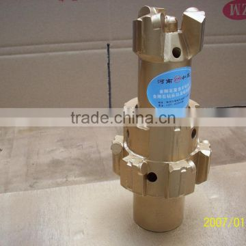 ZM pdc drill bit for rock,coal,mine for sale