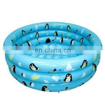Inflatable baby bath tub/ infant pool