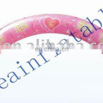 inflatable wedding arches
