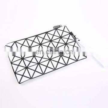 foldable pvc hanging cosmetic bag