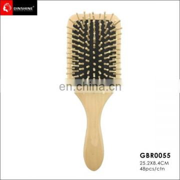 best selling hot chinese products high quality round wood brush
