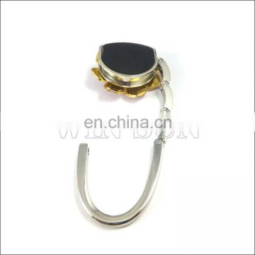 Factory Of Bag Holder Handbag Hook Purse Hanger Of New Products From