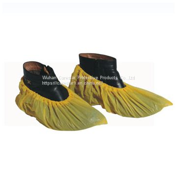 disposable reusable shoe covers