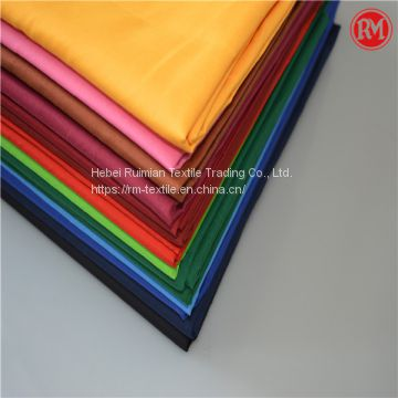 65% Polyester 35% Cotton TC Twill Medical Fabric