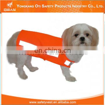 Dog reflective safety vest good quanlity pet vest