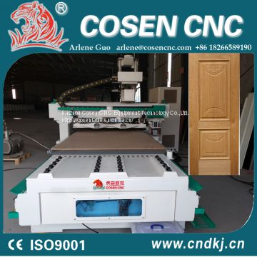 Disc Type ATC change tools machine for door manufacturing atc woodworking machining center