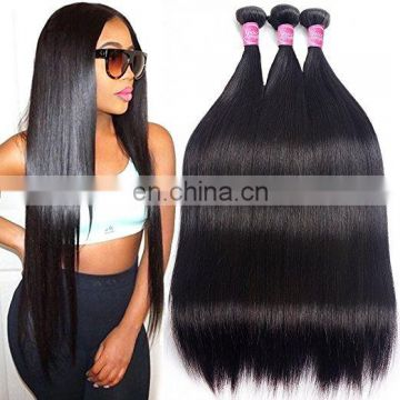 Lots Of Good Feedback Wholesale Price Brazilian Remy Hair Human Hair Weft woman hair