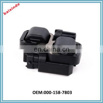 Automotive Ignition Coil for W202 W203 000 158 78 03 0001587803