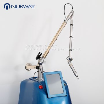 Hottest pigmentation removal pico second laser in sale