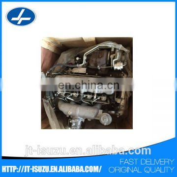 4KH1 for genuine parts engine assembly