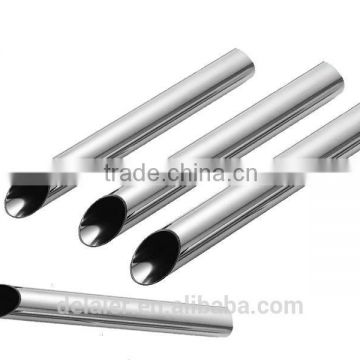 0.8mm sheet stainless steelpipe/tube made of cost price