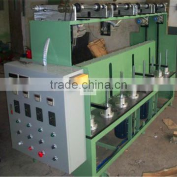 Yarn Doubling And Winding High Quality Two Pp Twisting Machine
