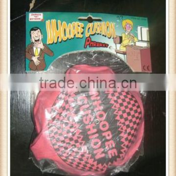 Whoopee Cushion Jokes Gags Pranks Noise Maker Trick Funny Toy Fart Pad