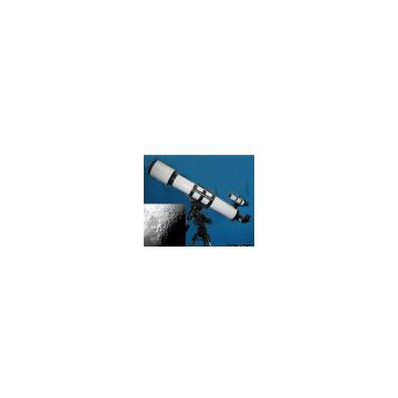 6 inch refractor telescope of New product from China