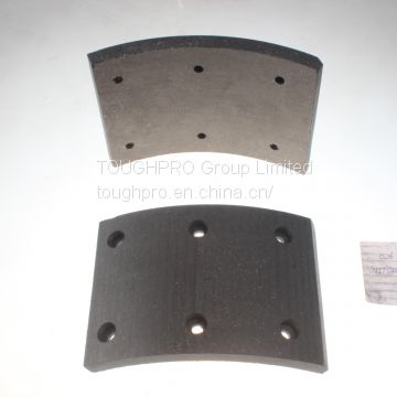 Wholesale brake block with less dust Nissan 41039-90113