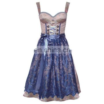 ENA DIRNDL LONG (Women Apparel)