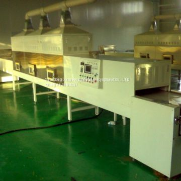 Seeds Microwave Drying Equipment