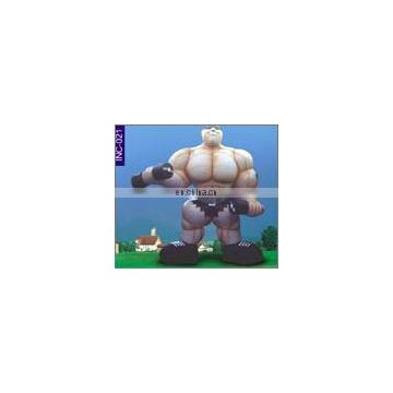 Body Builder Inflatable