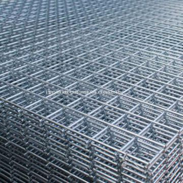 Hot-dipped galvanized welded wire mesh panels of Welded Wire Mesh ...