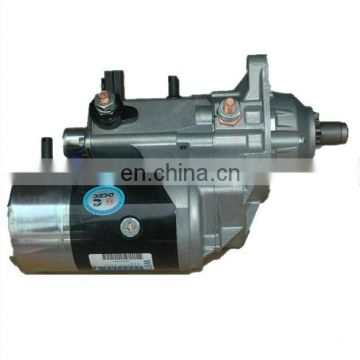 Truck engine parts DCEC engine part Dongfeng 3971615 starter motor