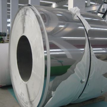 Carbon Steel Coil Hot Dipped Galvanized
