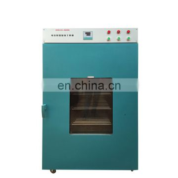 Factory Supplier Price Hot Air Circulating Forced Air Drying Oven