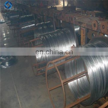 Soft Galvanized Binding Wire Construction Wire/Bwg20 Galvanized Wire for UAE and Kuwait