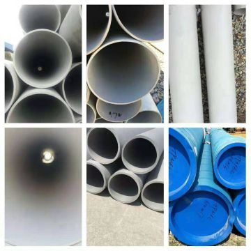 10 Inch Stainless Steel Pipe Astm A106 Grade B Building Structure