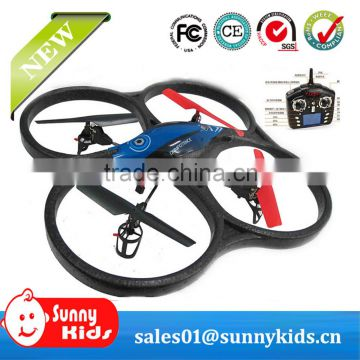 2.4G 4CH 6 Axis Gyro Quadrocopter Motor mini RC Quadcopter toy for children