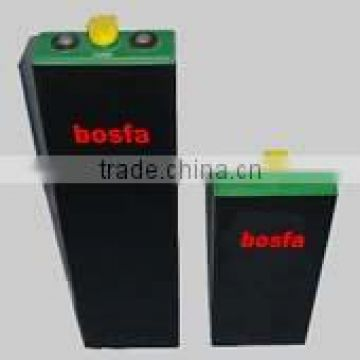dry battery and recharge battery 2v560ah PZS 198 Series wide Traction Lead-acid Battery 2v 560ah