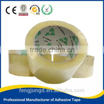 water activated bopp packing tape